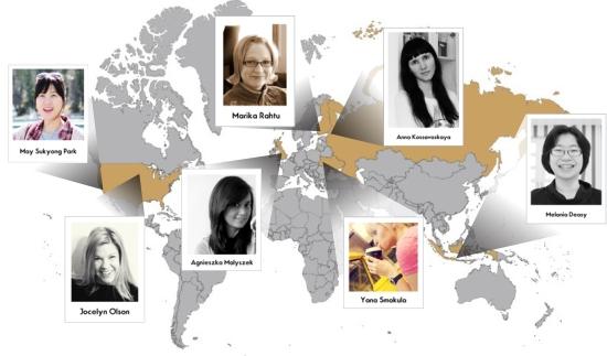 Design team at a glance-1
