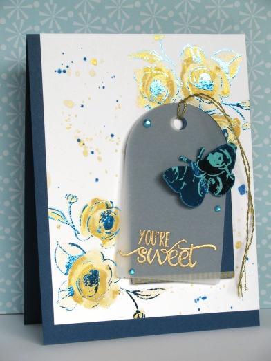 Card by Teresa